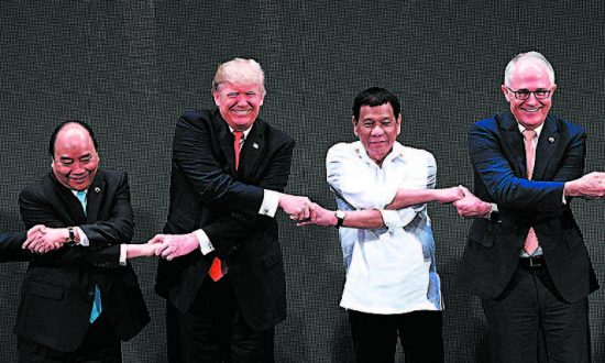 Why Trump's Asia Trip Was a Success