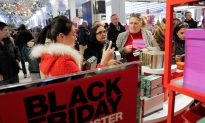 Booming Consumer Confidence to Cheer Retailers This Holiday Season
