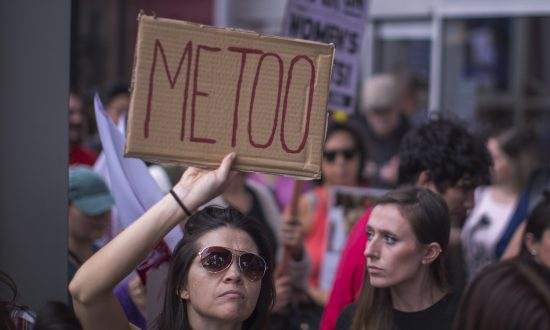 Sexual Harassment Dishonors Human Dignity