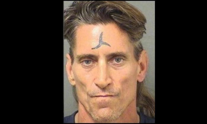 (Palm Beach County Sheriff's Office)