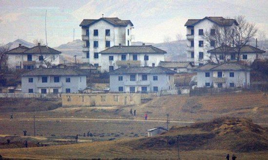 North Korea's State-Made Crystal Meth Epidemic