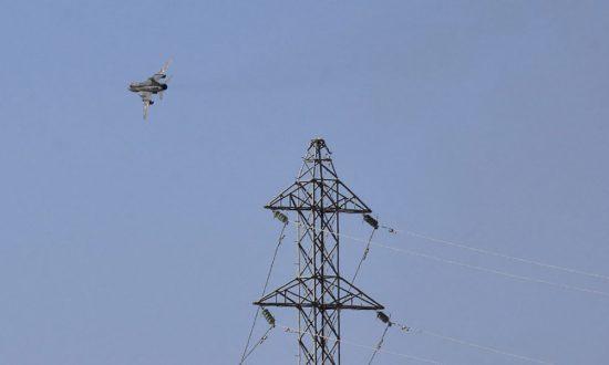 Russian Air Strikes Kill 53 Civilians in Syria, Says Report