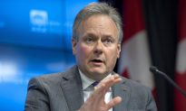 Bank of Canada: Housing Market Risk Reducing, Still Biggest Threat to Financial System