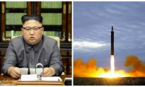 New Development on North Korean Nuclear Test Site Reveals a Serious Problem