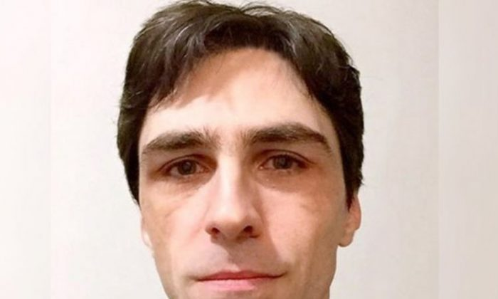 Dr. Michael Crespo. (LinkedIn)