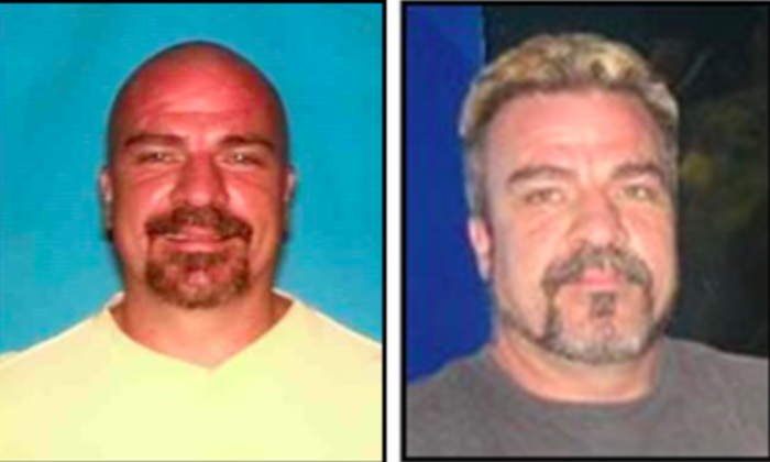 HCSO: 'Most wanted' fugitive captured after 11 years on the run