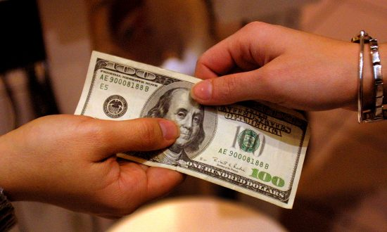Police Warn Of Fake Dollar Bills With Chinese Writing