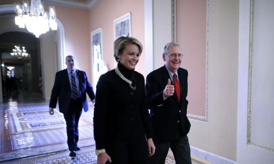 Senate Passes Tax Bill, Giving Republicans Big Victory