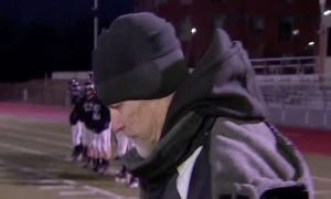 High school coach was battling cancer, you won't believe what an all-star player did for him