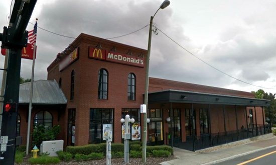 McDonald's Manager to Collect $110,000 For Helping Capture Alleged Serial Killer