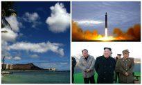 North Korea Threat Has Hawaii Testing Warning Sirens