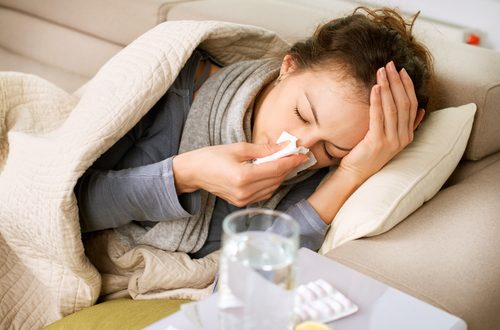 Why Cold Weather Causes Colds