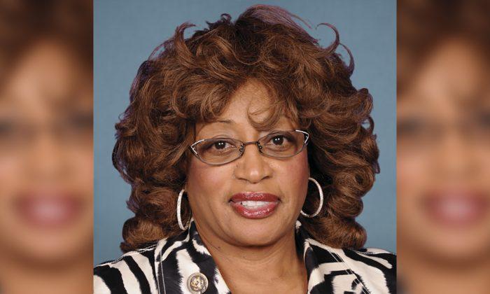 Rep. Corrine Brown.            (en.wikipedia.org)