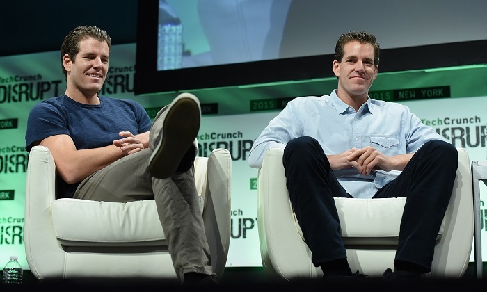 Mark Zuckerberg rivals Winklevoss Twins are the world's first Bitcoin billionaires