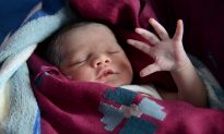 Newborn Baby That Was Declared Dead Comes Back to Life on the Way to His Funeral