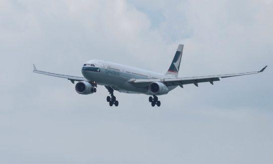 Flight Crew Saw North Korean Missile Break Apart, says Airline Executive
