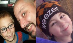 This autistic boy had a special hat from his late stepdad. When it went missing, the internet stepped up