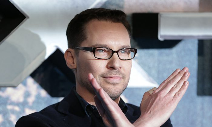 US director Bryan Singer has been fired from the Freddie Mercury biopic. (Daniel Leal-Olivas/AFP/Getty Images)