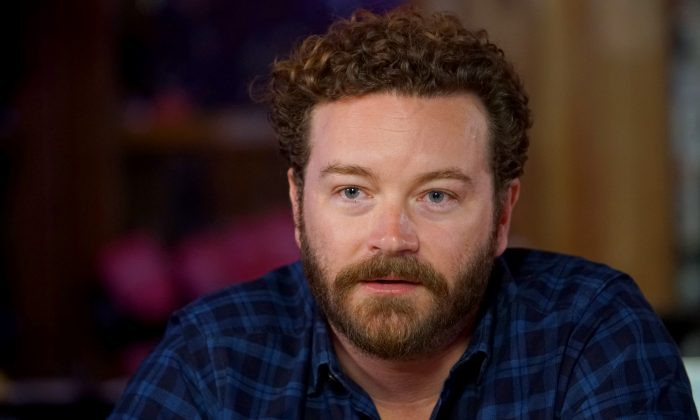 """Danny Masterson speaks during a Launch Event for Netflix """"The Ranch: Part 3"""" hosted by Ashton Kutcher and Danny Masterson  at Tequila Cowboy in Nashville, Tennessee on June 7, 2017.  (Anna Webber/Getty Images for Netflix)"""