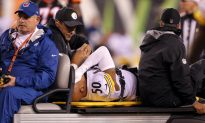Update on Steelers' Ryan Shazier After Terrifying Injury