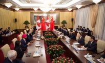 Justin Trudeau Brings Up Cases of Detained Canadians in China with Chinese Leadership