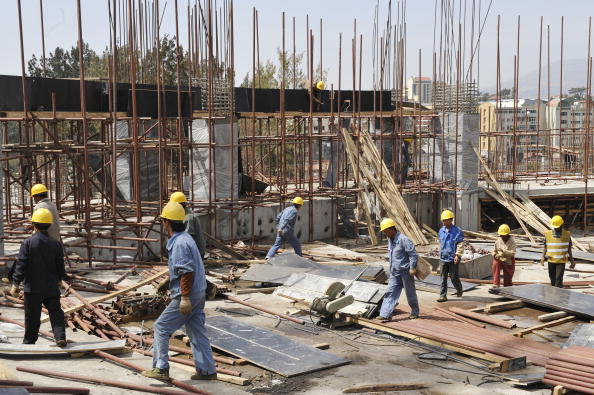 Water engineering jobs in ethiopia
