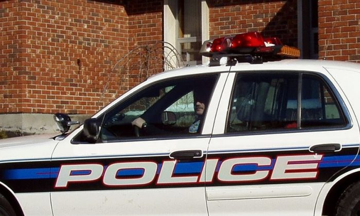 (Northport Village Police Department)