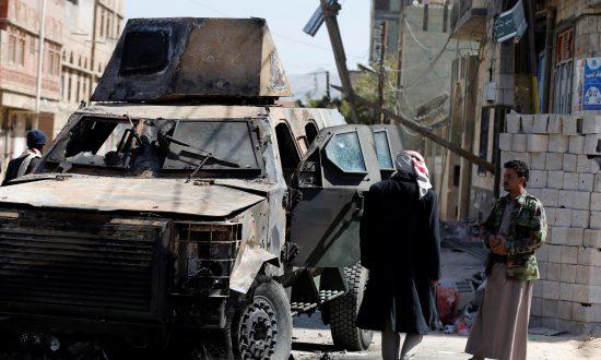 Yemen Humanitarian Situation Likely to Worsen With Saleh Death: Mattis