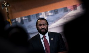 House Overwhelmingly Votes Down Attempt to Impeach Trump
