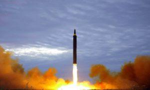 China Prepares for North Korean Nuclear Attack