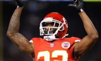 Chiefs Cornerback Marcus Peters Suspended For One Game: Reports