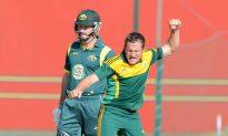 Roelof van der Merwe to Roar for Jaguars