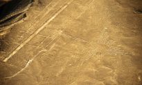 Lost Orca Geoglyphs Rediscovered in Peru