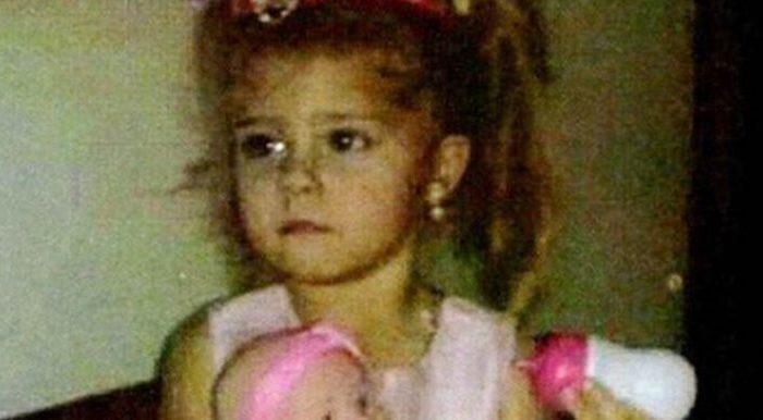 Mariah Kay Woods went missing Nov. 26 (Missingkids.org)