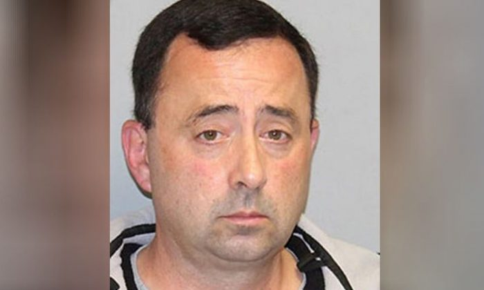 Larry Nassar, Ex-USA Gymnastics Doctor, Sentenced To 60 Years In Prison