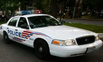 Brazen Thief Steals Assault Rifle From Unlocked Police Car
