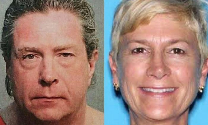 Newly released court documents show Scott Nelson (R) tortured Jennifer Fulford before he allegedly murdered her, according to reports. (Winter Park Police)