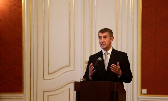 Czech Prime Minister: EU Should Not Push Us Over Migrants