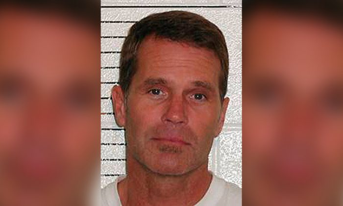 Darren Berg escaped from Atwater Federal Prison Camp on Dec. 6. (U.S. Penitentiary Atwater Prison)