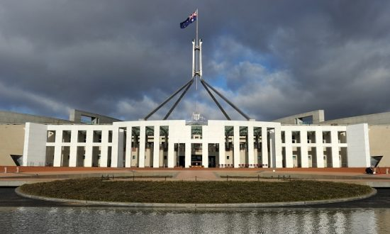 Australian Government Looks to Lose Majority in Parliament