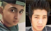 A 14-Year-Old Spoke of Missing Teen Killed by MS-13; the Next Day Another Vanishes