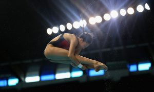 No Fair Competition: China's Corrupt Sports System Exposed