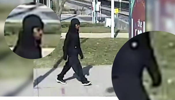 Police in Wellston, Mo. are calling on the public to help identify a man who shot a father of 16 in cold blood on Sunday, Dec. 3. (North County Police Cooperative)