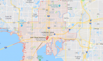Reports of Mysterious Loud Boom Heard Across Tampa Bay Area