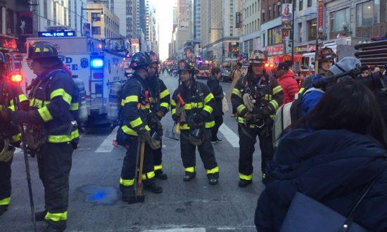 New York City Terror Bombing Suspect Identified as Akayed Ullah