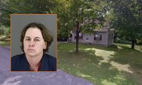 Woman Killed Husband and Lived With Remains for Months, Police Say