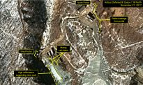 Experts say Future Tests Likely at North Korean Nuclear Test Site