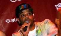 Rapper Jim Jones Offers Colin Kaepernick a Job