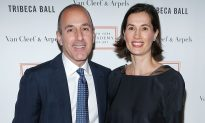 Matt Lauer Trying to Repair Marriage, But No Long-Term Decisions Made: Report