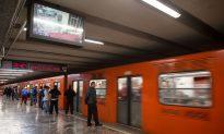 Sleeping Elderly Man on Mexico City Subway Found Dead at Last Stop